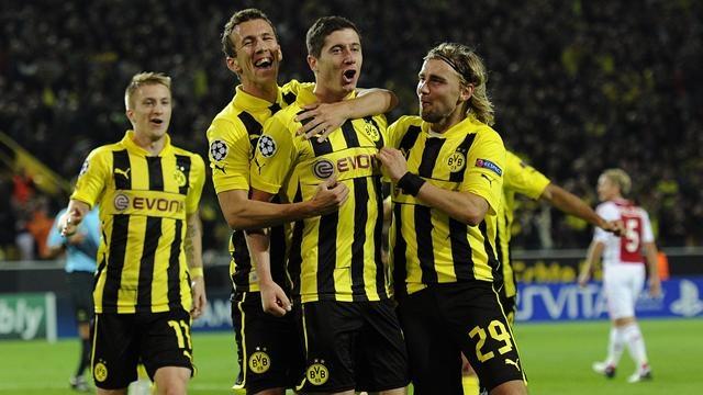 DH du Champions League cua Barca, Bayern, Juve va Dortmund hinh anh 3
