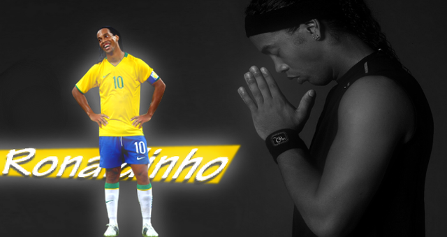 Ronaldinho - tu dua tre mo coi den huyen thoai the gioi hinh anh 4