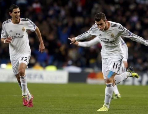 Real Madrid - Valladolid: Gia tang toc luc hinh anh