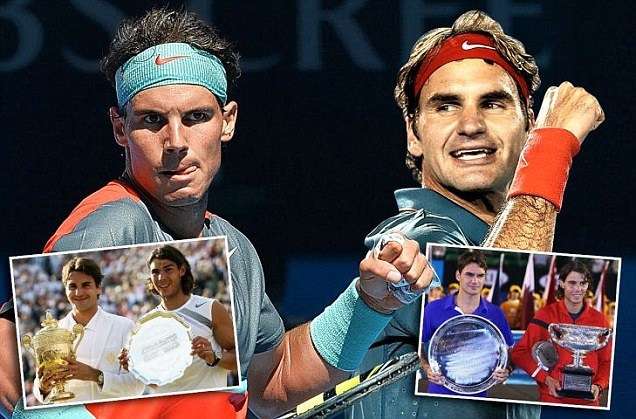 Sieu kinh dien Federer - Nadal: Cho Fedex tai sinh hinh anh