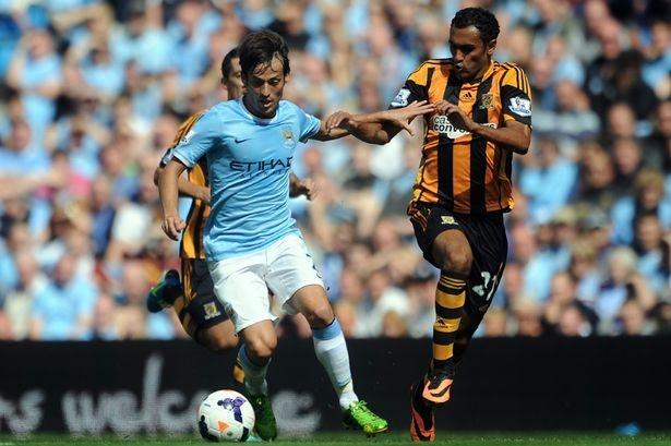 Hull City - Man City: Man xanh phai thang hinh anh