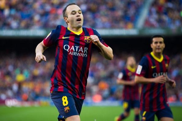 Doi hinh dat gia ket hop giua Real va Barca hinh anh 9