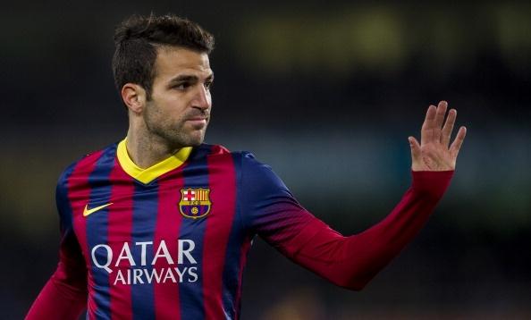 Doi hinh dat gia ket hop giua Real va Barca hinh anh 8