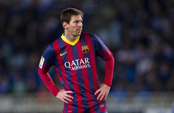 Doi hinh dat gia ket hop giua Real va Barca hinh anh 12