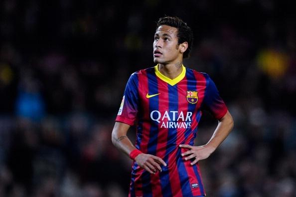 Doi hinh dat gia ket hop giua Real va Barca hinh anh 11