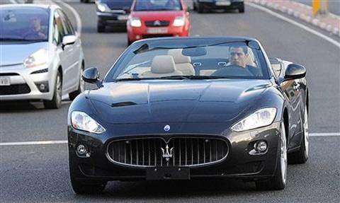 Ronaldo so huu 19 sieu xe co gia gan 5 trieu USD hinh anh 6