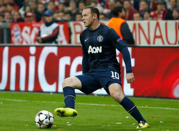 Diem tin 11/4: M.U mat Rooney den het mua hinh anh