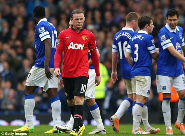 """Sir Alex, Beckham va Rooney noi gi ve David Moyes? hinh anh 6 """"Khán giả có thể đem lại sự tự tin cao độ cho đội bóng. Do đó, hy vọng họ lúc nào cũng trở thành điểm tựa cho các cầu thủ cũng như HLV""""."""