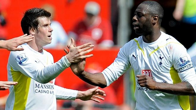Diem tin 2/5: Bale sap tro lai khoac ao Tottenham hinh anh