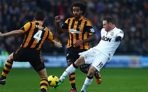 M.U - Hull City: Nhu mot loi chia tay hinh anh