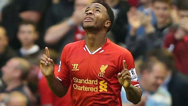 Liverpool, Man City chiem linh doi hinh NH Anh 2013/14 hinh anh 10 Tài năng trẻ người Anh gốc Jamaica có một mùa giải bùng nổ. Sau 32 lần khoác áo Liverpool mùa này, sao mai 19 tuổi có 9 lần sút tung lưới đối phương, kiến tạo 5 lần cùng 48 lần mở ra cơ hội cho đồng đội lập công.