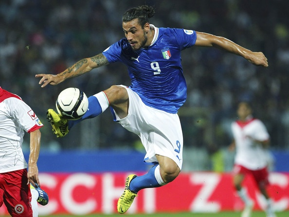 Osvaldo vang mat trong danh sach du World Cup cua tuyen Y hinh anh