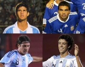 Argentina gach ten 4 cau thu khoi danh sach du World Cup hinh anh