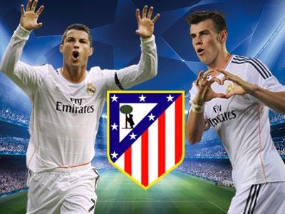 Ronaldo va Bale co gia bang 2/3 doi hinh Atletico hinh anh