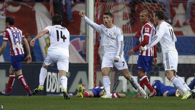 Real Madrid quyet hien thuc hoa giac mo Decima hinh anh 1