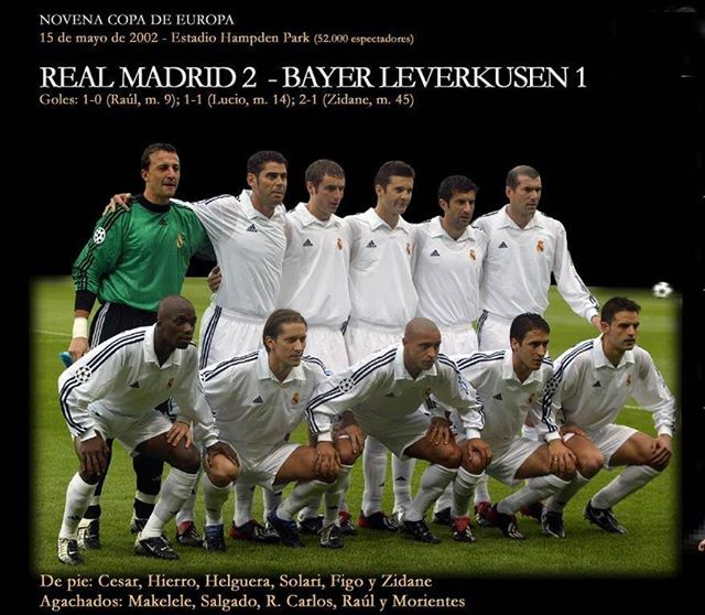 Real Madrid lan thu 10 vo dich Champions League hinh anh 25