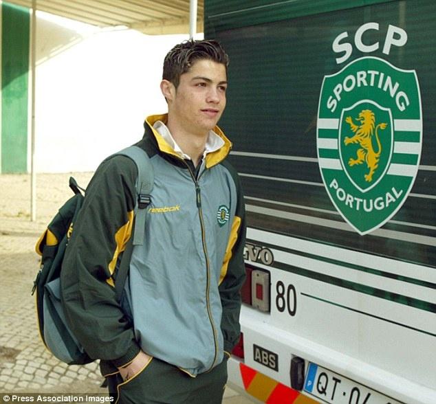 Nguoi dan Lisbon chay het minh cung Ronaldo hinh anh 1