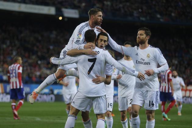 Real Madrid quyet hien thuc hoa giac mo Decima hinh anh 2
