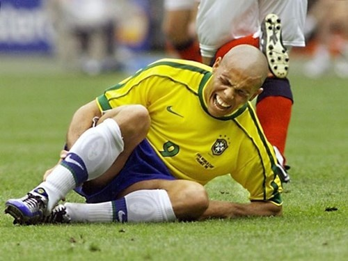 Nghi an Ro 'beo' dong kinh va Brazil ban do tai World Cup 98 hinh anh 1