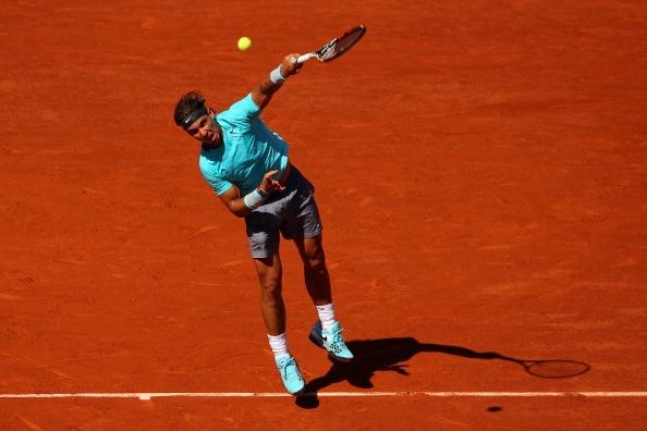 Huy diet Murray 3-0, Nadal dung Djokovic o CK Phap mo rong hinh anh