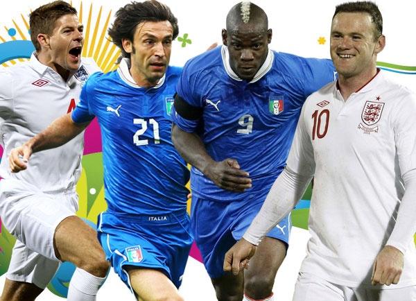Doi hinh ket hop sieu dang giua Anh va Italy hinh anh