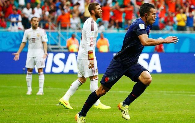 5 ly do tin World Cup 2014 la giai dau dang nho hinh anh
