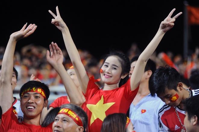 Nhung bong hong tiep lua cho U19 Viet Nam hinh anh