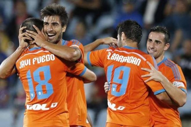 Lich thi dau 25/9: Valencia soan ngoi dau cua Barca hinh anh