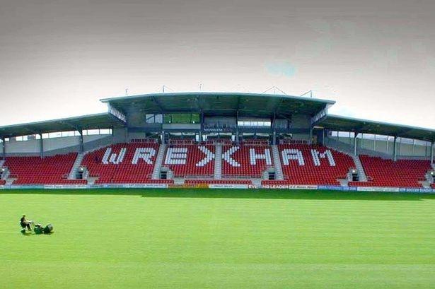 Wrexham F.C (1864)