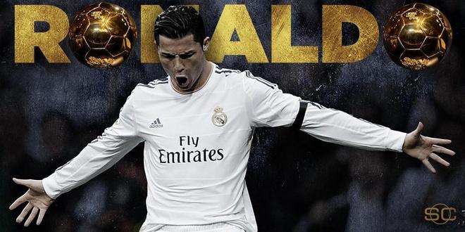 Ronaldo ghi ban, Real thang nguoc Barca 3-1 hinh anh