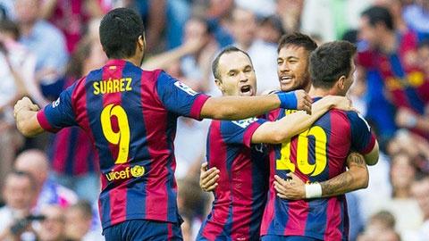 Barcelona - Celta Vigo: Gian ca chem thot hinh anh