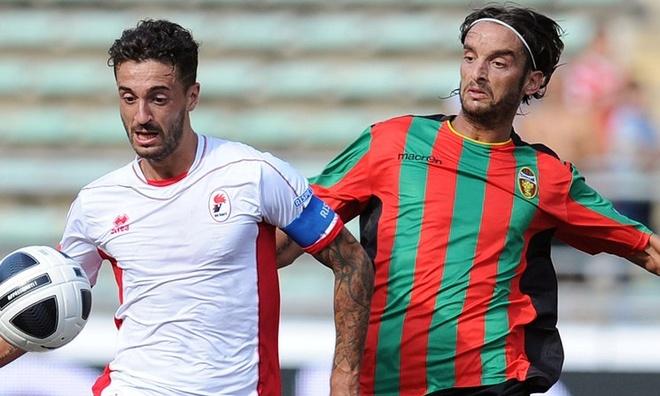 Lich thi dau 10/11: Tam diem Serie B va Ligue 2 hinh anh