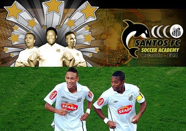 10 hoc vien bong da danh tieng nhat the gioi hinh anh 6 Ở Brazil còn có một học viện trứ danh khác thậm chí còn nổi hơn cả Sao Paulo, đó là Santos. Đây là CLB luôn đặt công tác đào tạo trẻ lên hàng đầu. Bởi vậy, đội bóng này thường xuyên cung cấp những ngôi sao chất lượng với tuổi đời còn rất trẻ cho đội tuyển quốc gia. Điển hình là Pele, Neymar và Robinho…