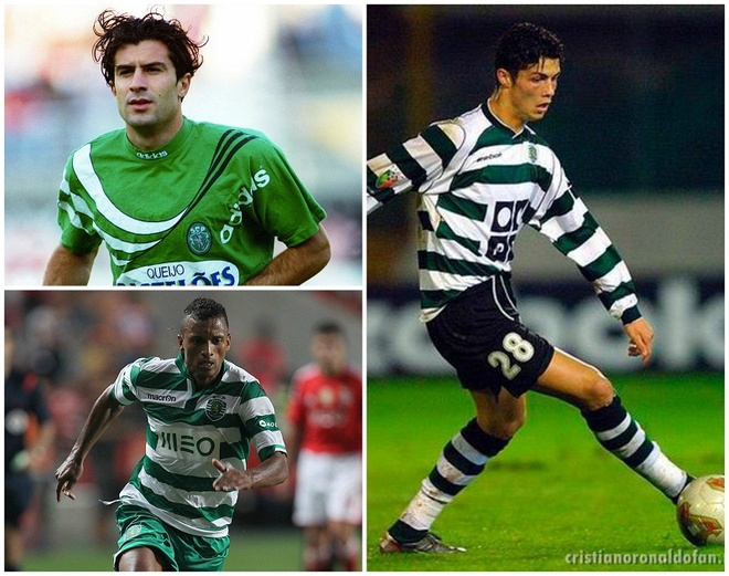 10 hoc vien bong da danh tieng nhat the gioi hinh anh 8 Học viện Sporting là một trong những cơ sở đào tạo lớn nhất thế giới có trụ sở tại Alcochete. Những cầu thủ nổi tiếng từng có thời gian ăn tập tại đây gồm Cristiano Ronaldo, Luis Figo, Nani, Ricardo Quaresma, Joao Moutinho…
