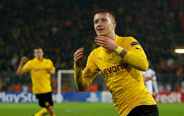 9 bom tan chuyen nhuong co the no ra trong nam 2015 hinh anh 7 Việc từ chối ký vào bản hợp đồng mới với Dortmund cho thấy Reus đã sẵn sàng cho một cuộc chia tay với nhà đương kim á quân nước Đức. Trong bối cảnh Die Borussen đắm chìm trong khủng hoảng tại Bundesliga, có thể Reus sẽ chạy theo tiếng gọi của một trong những CLB đang thiết tha mời gọi anh như Real, Barca, M.U, Chelsea, Bayern hoặc Man City.