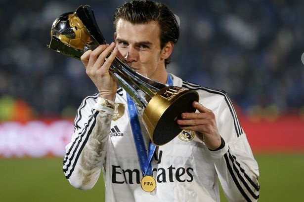 Gareth Bale: Dat xat ra mieng hinh anh