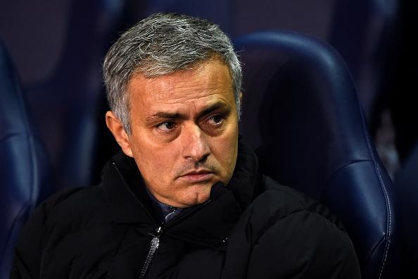 So bi phat, Mourinho am chi trong tai bat 'khong sach' hinh anh