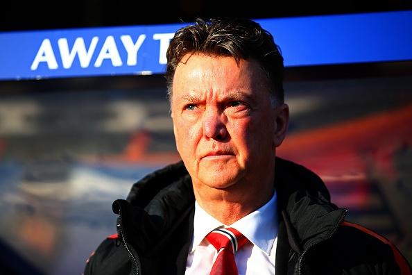 QPR 0-2 Manchester United: Dau an dac biet tu Van Gaal hinh anh
