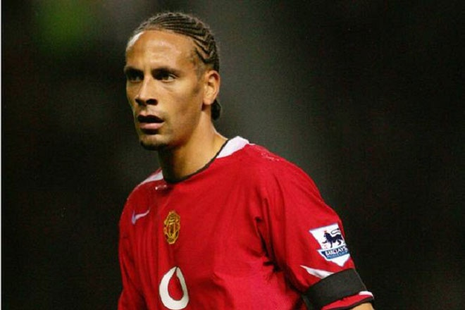 Ferdinand nhận án phạt được đánh giá là ngớ ngẩn nhất trong lịch sử bóng đá. Tuyển thủ Anh khi đó thuộc biên chế M.U quên lịch kiểm tra doping bắt buộc theo yêu cầu của FA ngày 23/9/2003. Mặc dù có kết quả âm tính ở cuộc kiểm tra vài ngày sau đó, song Ferdinand vẫn bị phạt 50.000 bảng cùng án cấm thi đấu 8 tháng và mất luôn suất dự VCK EURO 2004.