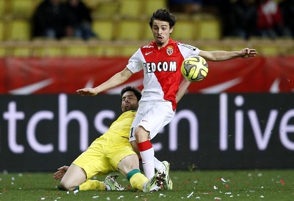 20 ban hop dong dang chu y hoan tat trong thang 1/2015 hinh anh 10 10. Tài năng trẻ Bernardo Silva quyết định dứt tình với Benfica để đầu quân cho Monaco với mức phí chuyển nhượng 15,75 triệu euro.