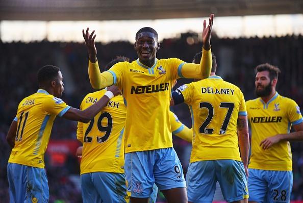 20 ban hop dong dang chu y hoan tat trong thang 1/2015 hinh anh 7 7. Tiền đạo trẻ người Pháp Yaya Sanogo tạm chia tay Arsenal để gia nhập Crystal Palace theo bản hợp đồng cho mượn đến hết mùa giải này.