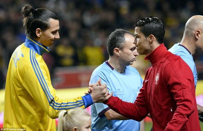 21. Sau khi ghi bàn vào lưới M.U ở tứ kết Champions League vào tháng 3/2013, Ronaldo từ chối ăn mừng. Tại giải này, Ronaldo dẫn đầu danh sách ghi bàn với 12 pha lập công, tuy nhiên, Real lại bị Dortmund đánh bại ở bán kết.