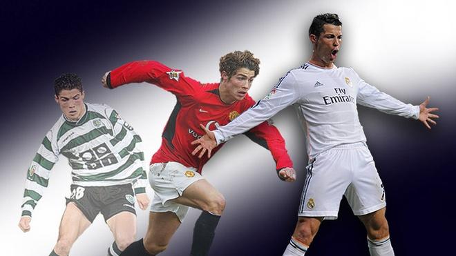 5/2 - ngay sinh cua hang loat sieu sao bong da hinh anh 4 Cristiano Ronaldo là cái tên lừng lẫy nhất trong số những ngôi sao thể thao sinh ngày 5/2. Tuyển thủ Bồ Đào Nha sở hữu bộ sưu tập danh hiệu khổng lồ với rất nhiều chức vô địch cao quý như Premier League (3), La Liga (1), Champions League (2), Quả bóng vàng (3)… Chắc chắn CR7 sẽ còn bổ sung nhiều danh hiệu vào bộ sưu tập của mình, bởi hiện anh vẫn là cầu thủ xuất sắc nhất thế giới.