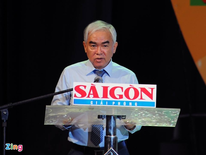 Thanh Luong gianh Qua bong vang Viet Nam 2014 hinh anh 19