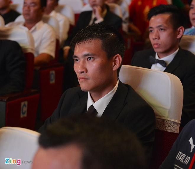 Thanh Luong gianh Qua bong vang Viet Nam 2014 hinh anh 21