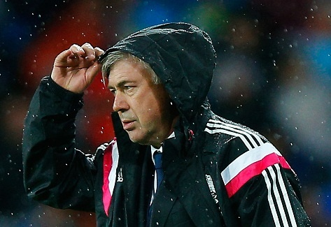 12 HLV chia tay Real Madrid trong 16 nam qua hinh anh