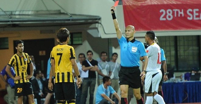 U23 Malaysia mat cau thu quan trong o tran gap VN hinh anh