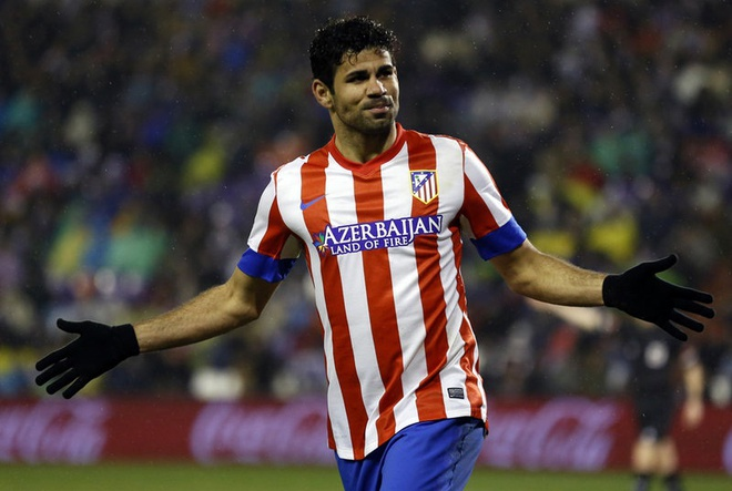 Chuyen nhuong 1/6: Diego Costa tinh tro lai Atletico hinh anh
