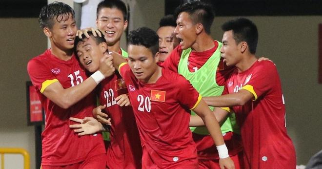 VN lay lai ngoi dau tu Thai Lan sau tran thang 1-0 hinh anh