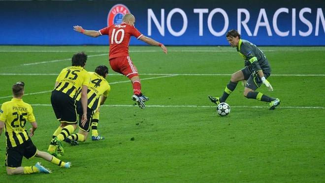 10 tran chung ket dang xem nhat ky nguyen Champions League hinh anh 9